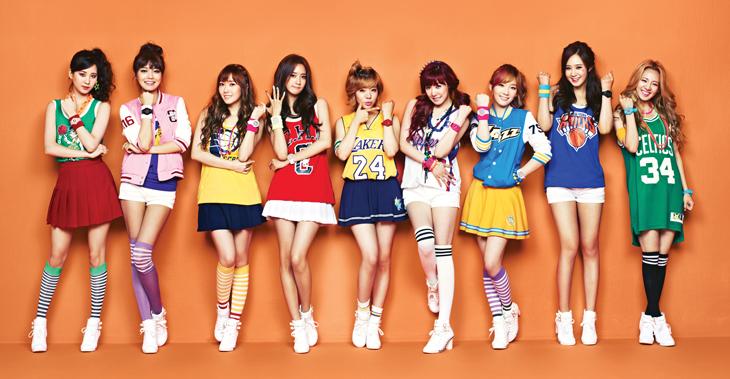 [K-POP] SNSD/ So Nyeo Shi Dae/Girls Generation 120710BabyG